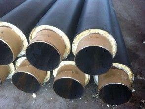 销售塑套钢保温管领域