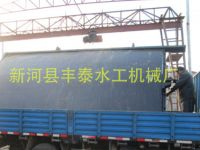2×3米单止水铸铁闸门