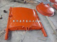 0.8*1米单止水铸铁闸门